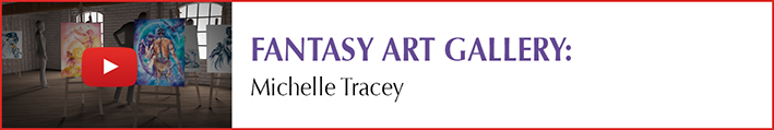 Fantasy Art Gallery_Thumbnail by Michelle Tracey